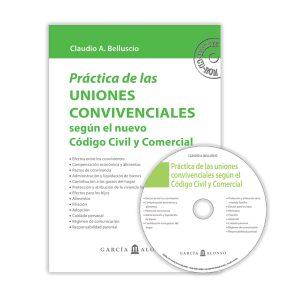 Prácticas de las Uniones Convivenciales según el nuevo Código Civil y Comercial
