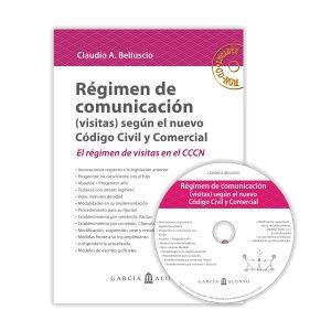 Régimen Comunicación según el nuevo Código Civil Comercial