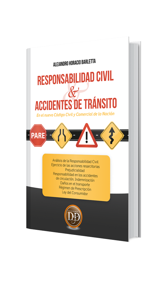 Responsabilidad Civil y Accidentes de Tránsito