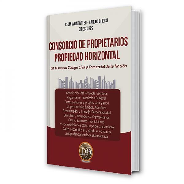 Consorcio de Propietarios Propiedad Horizontal
