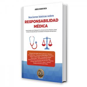 Nociones Básicas sobre Responsabilidad Médica