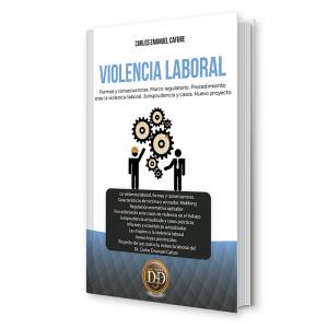 Violencia Laboral Carlos Emanuel Cafure