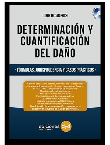 Determinación y Cuantificación del Daño