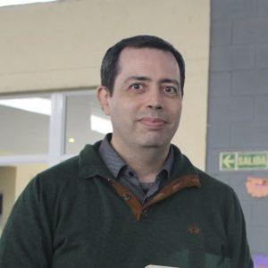 Luis R. Carranza Torres