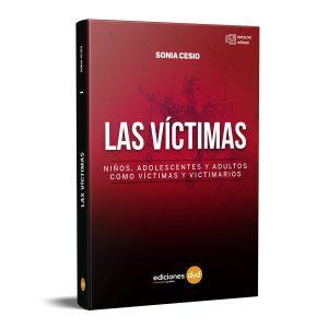Las Víctimas - Sonia Cesio