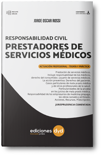 Responsabilidad Civil de Prestadores y Servicios Médicos