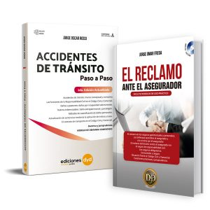 Pack Accidentes de Tránsito