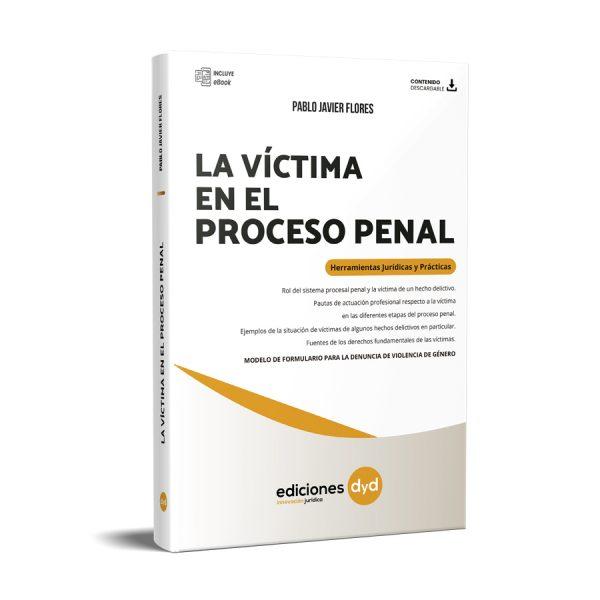 La Víctima en el proceso penal
