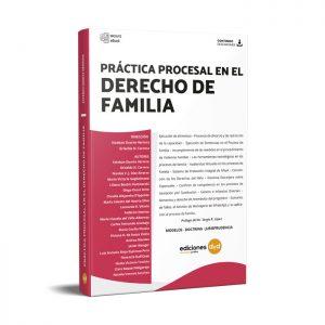 Práctica Procesal en el Derecho de Familia
