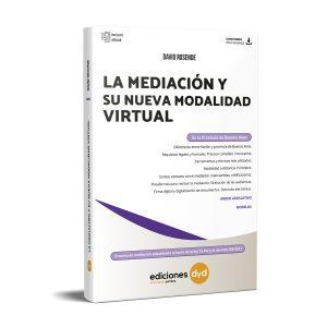 La mediación y su Nueva modalidad Virtual