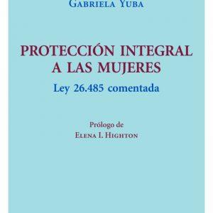 Protección Integral a las Mujeres.